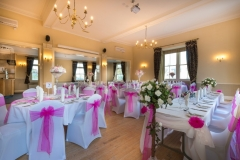 Weddings at The White Hart Hotel, Eatery and Coffee House, Boston