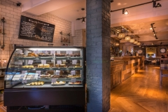 Patisserie at The White Hart Hotel, Eatery and Coffee House, Boston