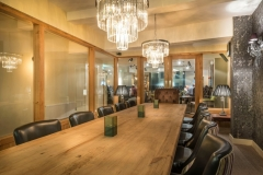 Private Dining at The White Hart Hotel, Eatery and Coffee House, Boston