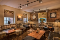 Eatery at The White Hart Hotel, Eatery and Coffee House, Boston