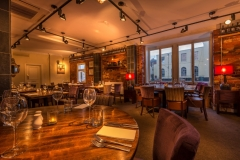 Restaurant at The White Hart Hotel, Eatery and Coffee House, Boston