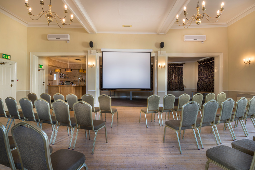 Private Function Rooms Boston