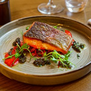 Salmon-Fish-Vegan-Vegetarian-White-Hart-Royal-Cotswolds-Hotel[1]