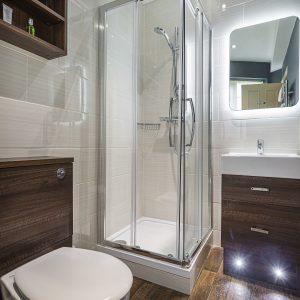 Classic Single Bathroom